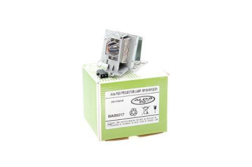 UM301X UM301XI Projektoren Beamerlampe // Ersatzlampe kompatibel mit NP32LP f/ür NEC UM301W Lampe mit Geh/äuse UM301WI Alda PQ-Premium