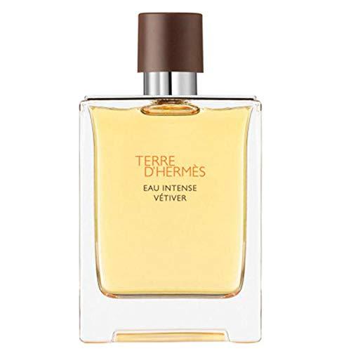 Hermès Terre d'Hermès Eau Intense Vétiver, 100 ml (Hermes Uhr Männer)