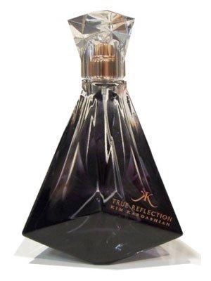 True Reflection fur DAMEN von Kim Kardashian - 100 ml Eau de Parfum Spray (Kim Kardashian Parfüm)