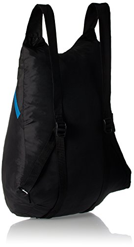 GEAR Black and Blue Kids Backpack (3-5 years previous) Image 3