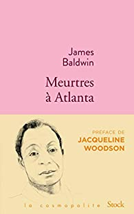 Meurtres à Atlanta par James Baldwin