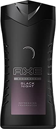 AXE Body Wash for Men Black Night, 250ml