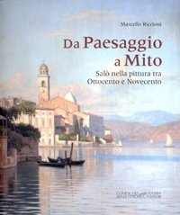 Da Paesaggio a Mito. Sal nella pittura tra Ottocento e Novecento