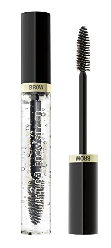 Max Factor Sopracciglia Eyebrow Gel Styler Clear, Clear - 9 gr