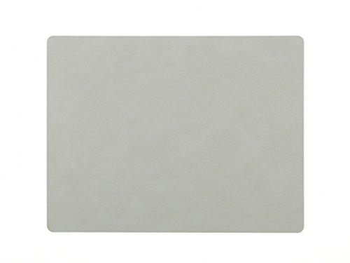Tischset eckig L 35x45cm Nupo metallic 981915