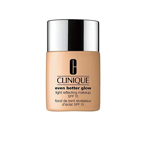Clinique Even Better Glow Light Reflecting Makeup CN 62 Porcelain Beige 30ml -