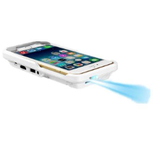LING NIAN G6 iPhone 6 6Plus Mini-Handy HD-Projektor