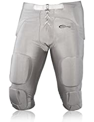 "'Full Force american football pantalon de jeu stretch avec 7Pocket Pad intégrée All in One """