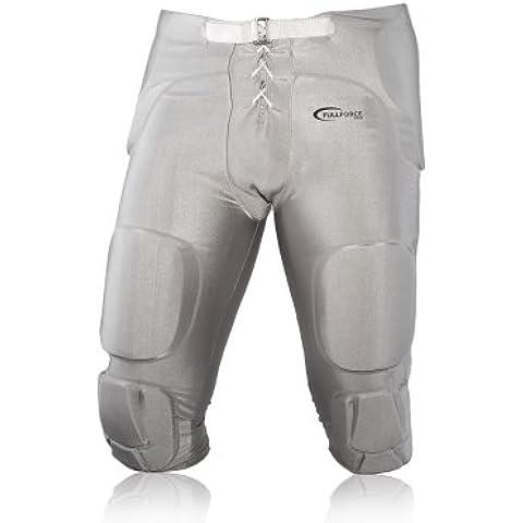 Full Force, Pantaloni da football Uomo Stretch