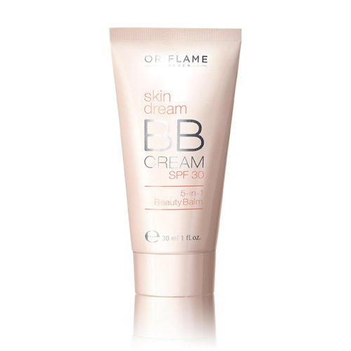 Oriflame Skin Dream BB Cream SPF 30 - Light 30ml