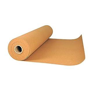 Cork Rolls for Floating Floor Installation 15 m² / 4 mm