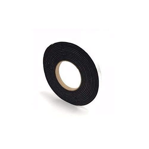 319lx 8UqML. SS500  - Pro Smoke BBQ FireBlack Gasket/Heat Seal For All Weber Kettles and All Smokey Mountains - Insulate Your Cooker and Use Less Fuel