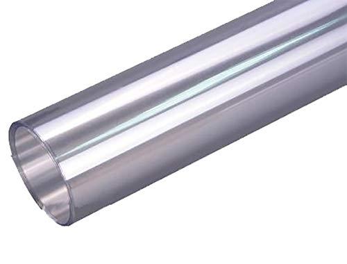 Neoxxim 24,22€/m2 Premium - Auto Folie - Lackschutz transparent durchsichtig Klebefolie Ladekantenschutz 30 x 150 cm