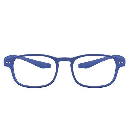 b46f8e70e9133 Occhiali filtro luce blu Read Loop Digital Manta Ufficio Casa Giochi Video  per tutta la famiglia