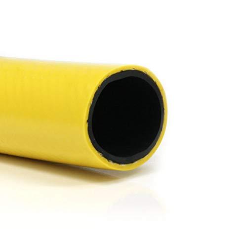 Gartenschlauch Gelb 32 mm | Wasserschläuche | Schlauche | Meterware