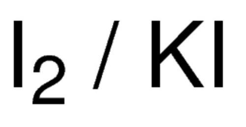 Preisvergleich Produktbild Lugolsche Lösung (5%) Gebindegröße 100 ml