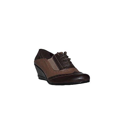 VATINERIS Zapato INGLÉS CUÑA D0386