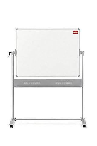 Vente Mobile - Tableau Blanc mobile Nobo Prestige émaillé à