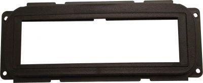 Autoleads Chrysler Stereo-Radio Adapter Oberschale Armaturenbrett/Fp - 02-01 Chrysler Stereo