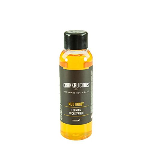 crankalicious-cycle-care-mud-honey-bucket-wash-foaming-shampoo-for-cleaning-bicycles-and-motorbikes-