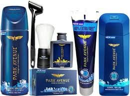 Park Avenue Grooming Gift Collection