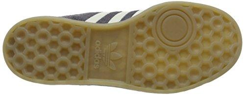 adidas Hamburg, Formatori Donna Grigio (Trace Grey/off White/gum)