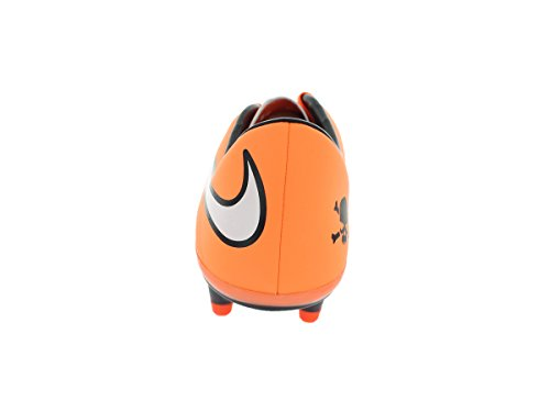 Nike Hypervenom Phatal Fg, Chaussures de Football homme hyper crimson white atomic orange black 800