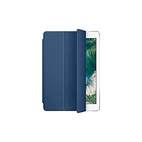 Apple MN462ZM/A Smart Back Cover for 9.7-Inch iPad Pro - Ocean Blue
