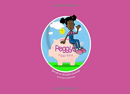 Peggy's Piggy Bank (Savvy Kids of Bayside Elementary, Band 1) -