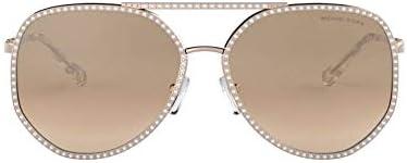 Michael Kors 0MK1039B Gafas de sol, , 58 para Mujer