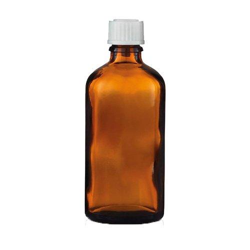 APOTHEKERFLASCHE Braun 100 ml Flaschen