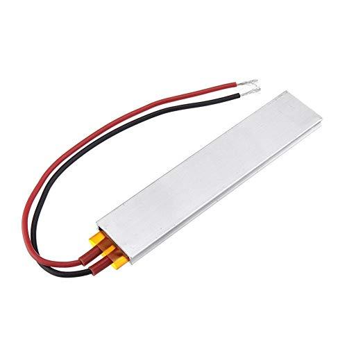 Beck Orlando Heizplattentemperatur PTC-Heizelement-Thermostat-Heizung 220V 130W 230 Grad Celsius Kontroll Modul