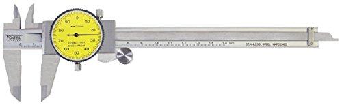 Vogel Uhr - Messschieber 0 - 200 mm DIN 862 -