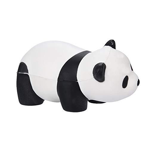 Squishies Lovely Panda Scented Slow Rising Squeeze Toys Stress Reliever Juguetes Blaze Bateria Excavadora Accesorios Camion Pedales Barco Contenedor Escoba