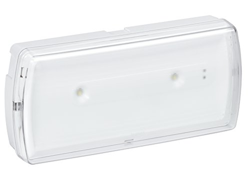 Legrand URA21 LED Eclairage de secours 70 lm/IK07 IP42F 1H
