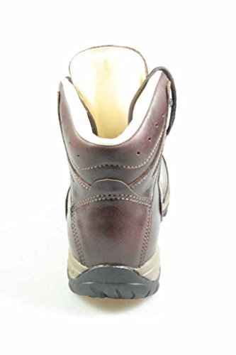 Meindl Chaussures Randonnée Pour Femme Marron - Marron foncé