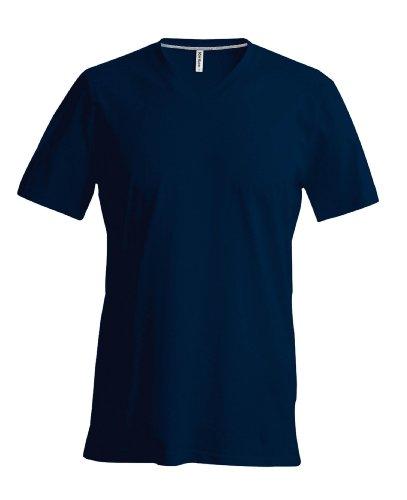 KaribanHerren T-Shirt Blau - Navy