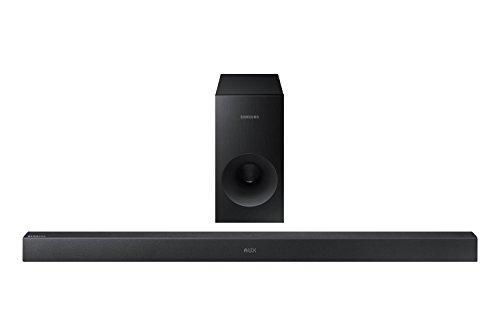 Samsung-HW-K360EN-21-Soundbar-130-W-kabelloser-Subwoofer-Bluetooth-schwarz