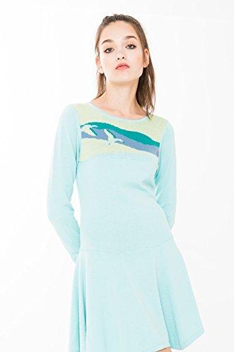 KLING - Robe - Femme Vert