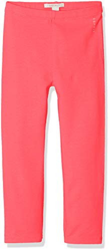 ESPRIT KIDS Baby - Mädchen Leggings Leggings, per Pack Rosa (Dark Pink 326), 74 (Herstellergröße: 74)