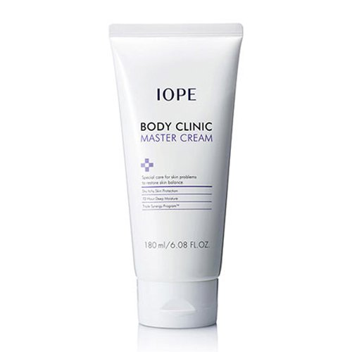 iope-body-clinic-master-cream-180ml
