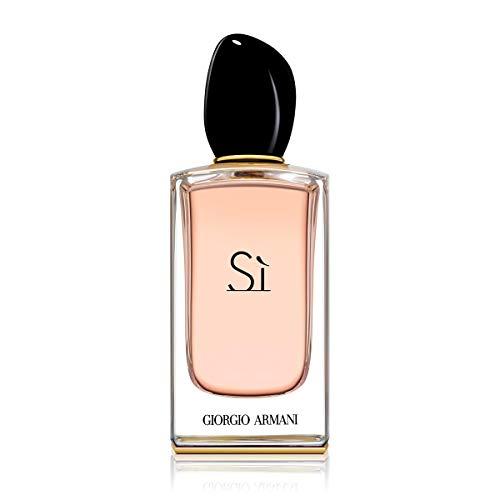 Perfume para mujer Armani Sì Eau de Parfum 100 ml