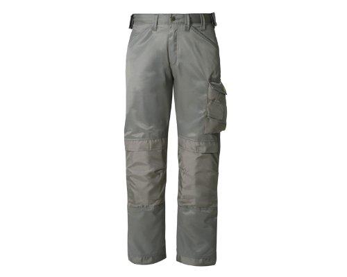 Snickers Handwerker Hose DuraTwill, 1 Stück, Größe 62, schwarz, 33120404062 Marineblau