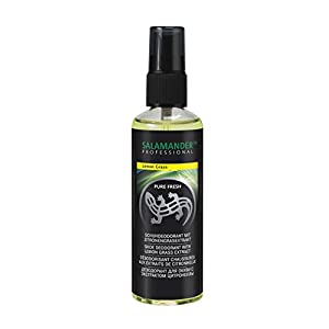 Salamander Pure Fresh Schuhdeodorant – Lemon Grass 100 ml