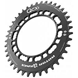 Plato Ciclocross Rotor Q-ring QCX1 BCD110x5 40T