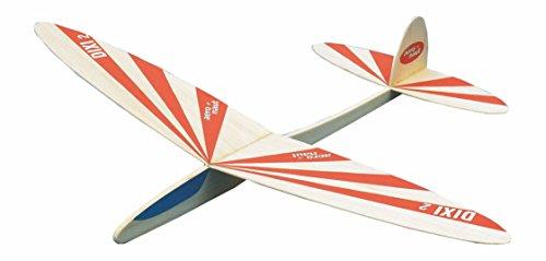 aero-naut Modellbau 100100 - Dixi 2, Balsagleiter