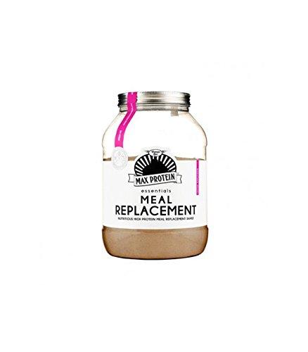 MEAL REPLACEMENT- SUSTITUTIVO DE COMIDA SABOR STRAWBERRY CREAM 1 KG
