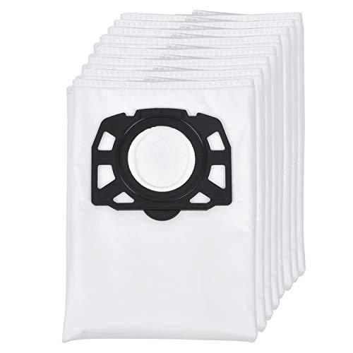 8 Pack Bolsas de Fitro
