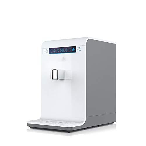 Huifang Filter QFFL jingshuiji Wasser-Reinigungsapparat-Umkehr-Osmose-Reine Wasser-Maschinen-Tischplattendoppeltemperatur-Gerader Getränk-Maschinen-Wasser-Reiniger