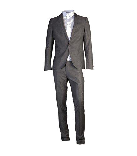 drykorn anzug herren Drykorn Herren Anzug F-Ravenna Grey 7 Grey 52